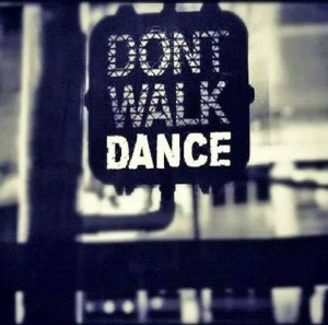 Love this one.  Love to dance.  Even better than singing!